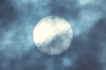 Full Moon in Gemini.